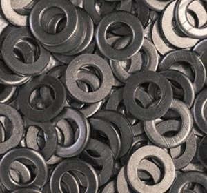 Grade 12.9 Carbon Steel Flat Washers