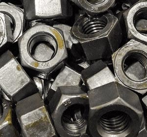 M16 Class 12.9 Heavy Hex Nuts