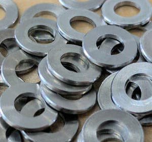 Alloy 800 Flat Washers