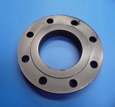 what is a plate flange used for