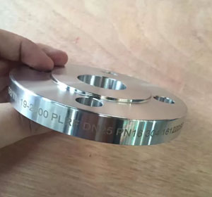 Stainless Steel 317L Blind Flange