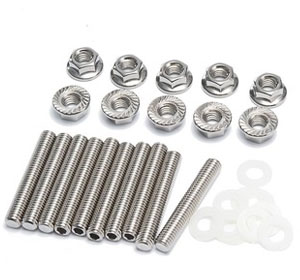 321 Stainless Steel Stud Bolt
