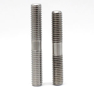 Stainless steel 347 Stud Bolt