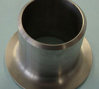 8 Inch, SCH 100, 4130 Alloy Steel Stub End
