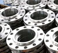 4130 Annealed Steel Socket Weld Flange
