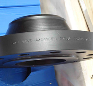 A105 Flange Manufacturers In Mumbai