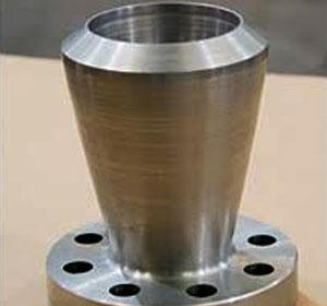 A182 F11 Steel Expander Flange