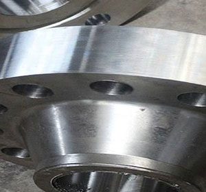 A182 F22 Class 2 Lap Joint Flanges