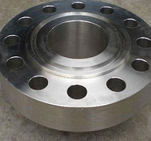 A182 F5 Class 2 Ring Type Joint Flanges