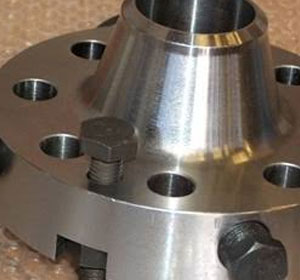 A182 F5 Steel Orifice Flanges