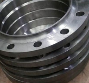 A182 F91 Cl2 Threaded/ Screwed Flanges