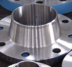 A182 Grade F91 Weld Neck Flanges