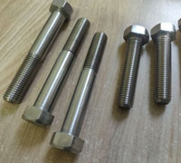 A193 SS Anchor Bolts