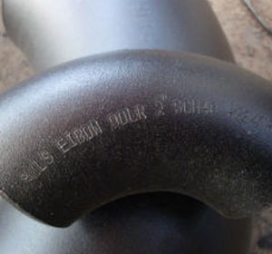 A234 WPB Reducer Elbow Supplier In Mumbai