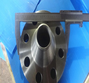A350 Lf3 Grade Low Temperature Reducing Flanges