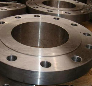 8 Inch, 150 LB, BS 4504, OD 2876.55mm x ID2514.6mm, A694 F52 Blind Flanges
