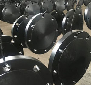 A694 Grade F60 Plate Flanges