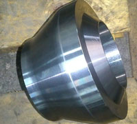Aisi 4130 Concentric Reducer