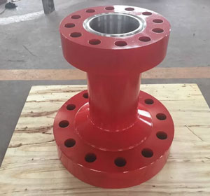 AISI 4130 Flanges