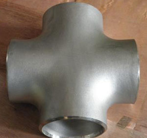 6 Inch, SCH XXS, ASTM A420 WPL6, Lateral Equal Cross