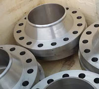 ASTM A105, 600#, 8 Inch, Weld Neck Anchor Flange