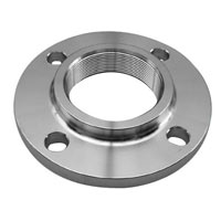 SA 182 F 316L Threaded Flanges