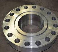 Carbon Steel Api Flanges Material