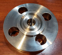 Duplex Steel Api Ring Joint Flange