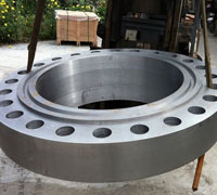 Alloy Steel 10000# Api Flange Dimensions