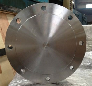 API Flanges Standard Manufacturer In India