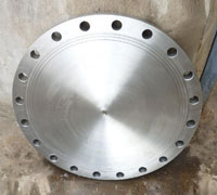 Stainless Steel API Flanges Standard