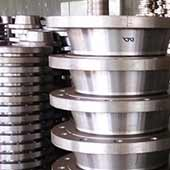 A182 F316L, DN200, Alloy Steel Small Male And Female Flanges