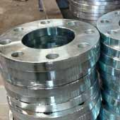 12 Inch, ASME B16.5 RF Flange For End Connection