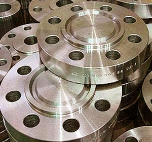 Ring Type Joint Flange