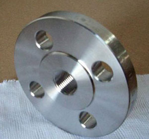 ASME B16.5 Screwed Flanges