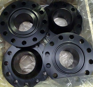 A694 F70 Threaded Flanges