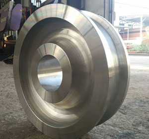 ASTM A182 Alloy Steel F22 Forged Boss