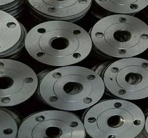 ASTM A182 F11 Plate Flanges