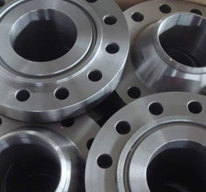 ASTM A182 F22 Flanges Manufacturers in India