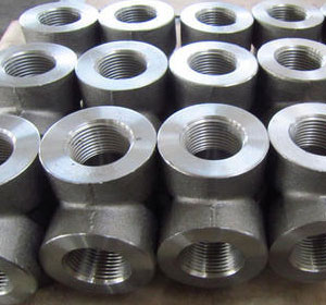 ASTM A182 F9 Forged Fittings Manufacturers In India