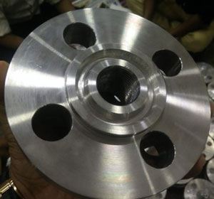 ASTM A182 Gr F11 Ring Type Joint Flanges