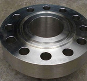 ASTM A182 Gr F91 Ring Type Joint Flanges