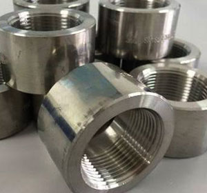 ASTM A182 Gr F22 Socket Weld Full Coupling