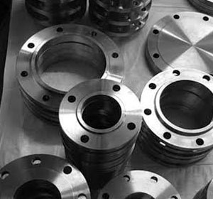 ASTM A182 Grade F11 Tongue & Groove Flanges