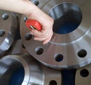 ASTM A182 Grade F5 Tongue & Groove Flanges