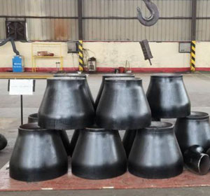 ASTM A234 Grade WP11 Concentric Reducer