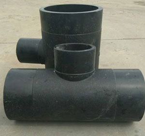 ASTM A234 WP11 Reducing Tee