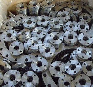 ASTM A350 LF3 Flanges Manufacturer In India