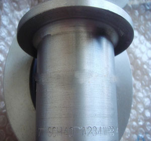ASTM A860 Gr WPHY 56 Stub End