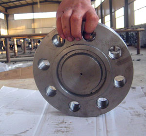 ASTM A694 F42 Flanges Manufacturer In India